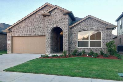 Fort Worth TX Single Family Home For Sale: $246,255