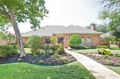 Plano Single Family Home For Sale: 1512 Harrington Drive