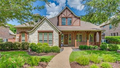 Mckinney Single Family Home For Sale: 904 Woodcliff Drive