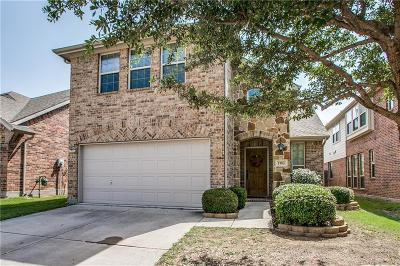 Mckinney Single Family Home For Sale: 1905 Willard Drive