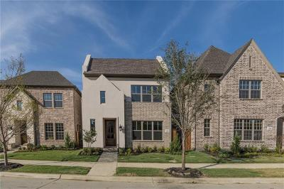 Irving Single Family Home For Sale: 211 Skystone