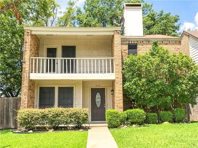 Garland Single Family Home For Sale: 2101 Windy Drive