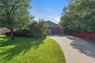North Richland Hills Single Family Home For Sale: 6775 Brittany Park Court