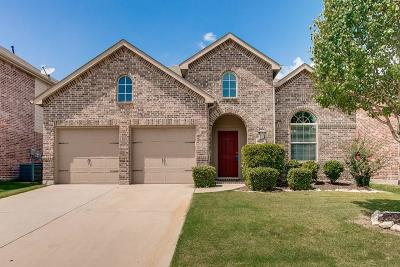 McKinney TX Single Family Home For Sale: $305,000