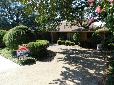 Carrollton Single Family Home For Sale: 2409 Glen Morris Road