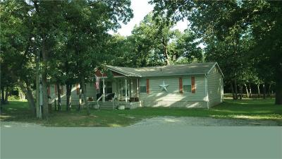 Wise County Single Family Home For Sale: 520 County Road 3621