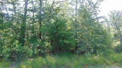 Mabank Residential Lots & Land For Sale: 153 Running Deer Road