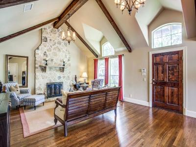 Linwood Place Single Family Home For Sale: 4623 W Amherst Avenue