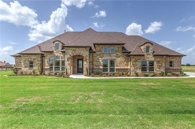 Godley Single Family Home For Sale: 8616 Tuscan Way