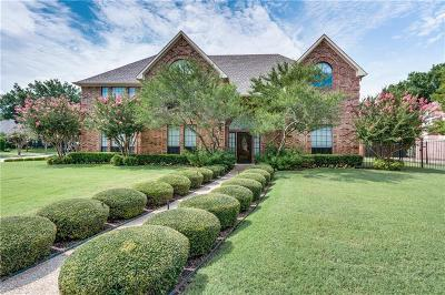 Coppell Single Family Home For Sale: 159 Shiloh Court