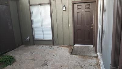 Dallas Condo For Sale: 4635 Country Creek Drive #1071