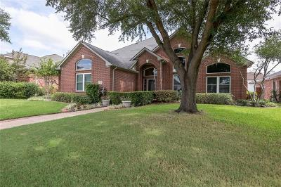 Mesquite Single Family Home Active Option Contract: 1800 Lacy Lane