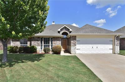 Saginaw Single Family Home For Sale: 952 Robbins Way