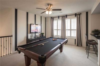 Prosper Single Family Home For Sale: 2398 Hubbard Park