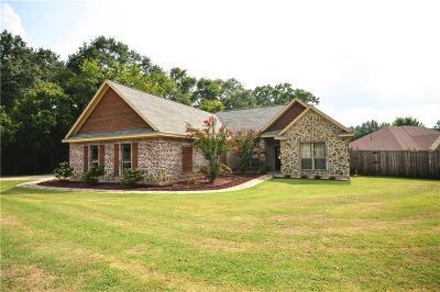 Teague Single Family Home Active Option Contract: 101 Lantana Lane