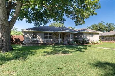Allen TX Single Family Home For Sale: $249,900