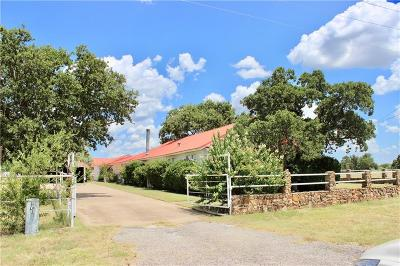 Stephens County Farm & Ranch For Sale: 2642 Us Highway 183 S