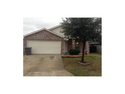 Dallas Single Family Home For Sale: 612 Yarrow Circle