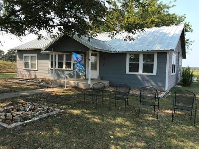Single Family Home For Sale: 351 County Road 413