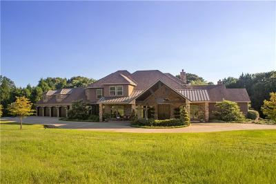 Athens Single Family Home For Sale: 4343 Stonebridge Lane