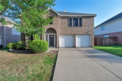 Keller Single Family Home For Sale: 416 Alta Ridge Drive