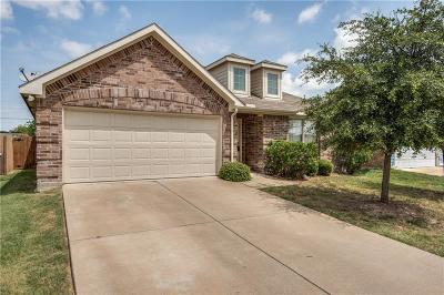 Dallas Single Family Home For Sale: 3415 Brahma Drive