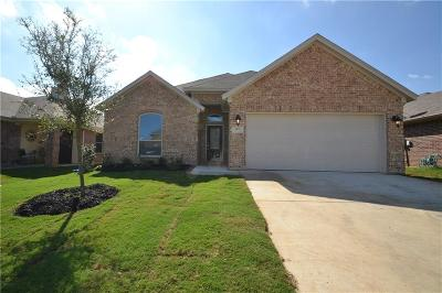 Single Family Home For Sale: 1173 Roping Reins Way