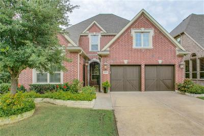 Allen Single Family Home For Sale: 1845 Audubon Pond Way