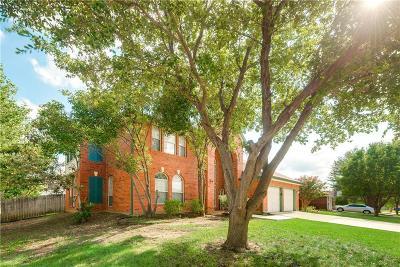 Park Glen, Park Glen Add Single Family Home For Sale: 5460 Glen Canyon Road