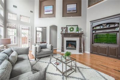 Single Family Home For Sale: 2804 Barnhill Lane