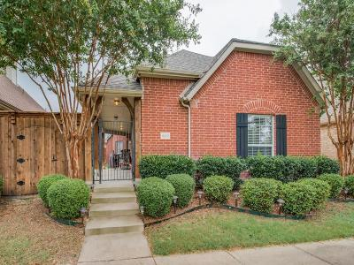 Frisco Single Family Home For Sale: 9223 Welch Folly Lane