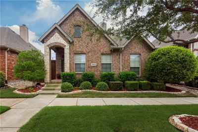 Frisco Single Family Home For Sale: 10045 Bell Rock Road