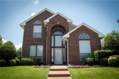 Rockwall, Fate, Heath, Mclendon Chisholm Single Family Home For Sale: 2998 Oak Drive