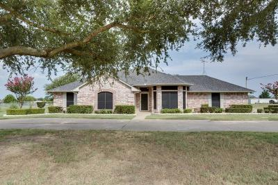 Forney Single Family Home For Sale: 11104 Jennifer Circle