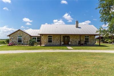 Godley Single Family Home For Sale: 10901 W Fm 4