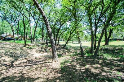 Weatherford Residential Lots & Land For Sale: 1810 Lakewood Drive