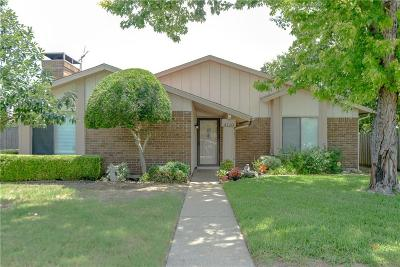 Garland Single Family Home For Sale: 4110 Fletcher Drive