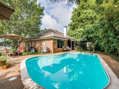 North Richland Hills Single Family Home For Sale: 7116 Jeffrey Street