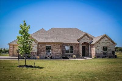 Godley Single Family Home For Sale: 9817 Wildcat Ridge