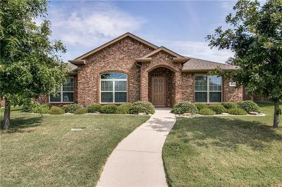 Rockwall Single Family Home For Sale: 1262 Bay Line Drive