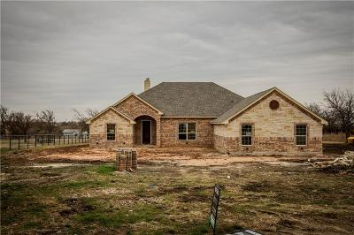 Godley Single Family Home For Sale: 109 Lone Star Way