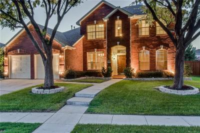 Frisco Single Family Home For Sale: 6458 Riverside Drive