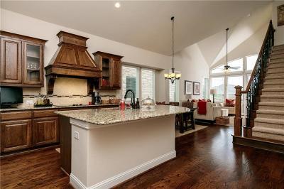 Fort Worth Single Family Home For Sale: 15317 Mallard Creek Street