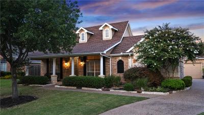 Mckinney Single Family Home For Sale: 1917 Fleming Drive
