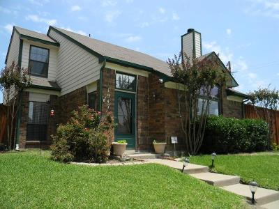 Carrollton Rental For Rent: 1947 Cheyenne Drive