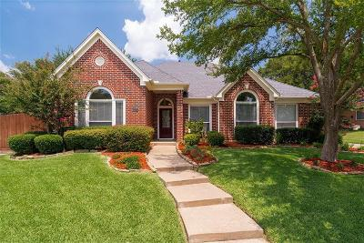 Tarrant County Single Family Home For Sale: 8609 Caddo Court