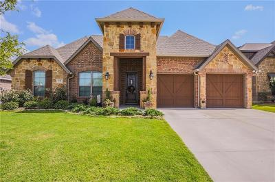 Waxahachie Single Family Home For Sale: 332 Tumbleweed Trail