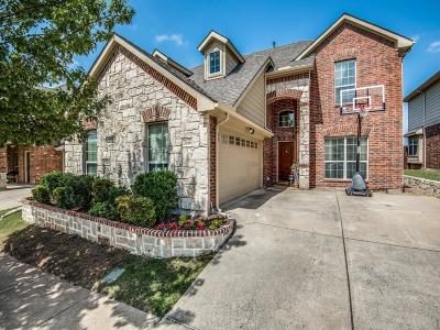 Mckinney Single Family Home For Sale: 3916 La Tierra Linda Trail