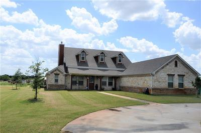 Erath County Single Family Home For Sale: 1575 Timbercreek Drive