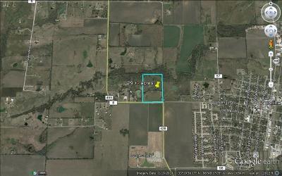 Celina, Carrollton Farm & Ranch For Sale: 14714 W Fm 455 Road
